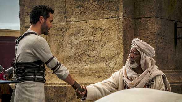 Ce soir à la TV : Ben-Hur - Actu