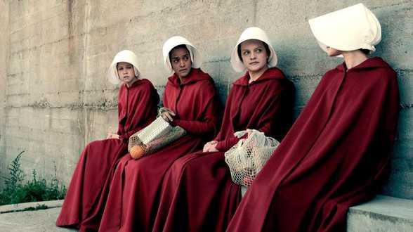 Quand sortira la 4ème saison de The Handmaid's Tale ? - Actu