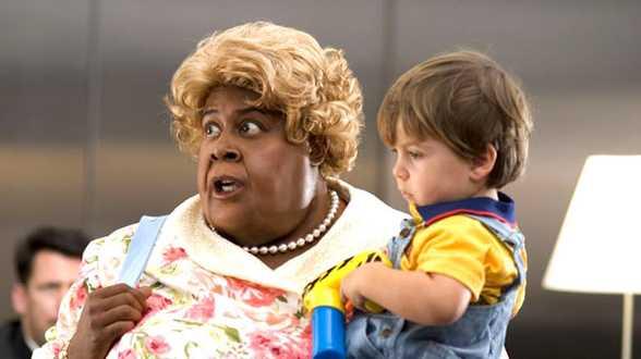 Ce soir à la TV : Big Mamma 2 - Actu