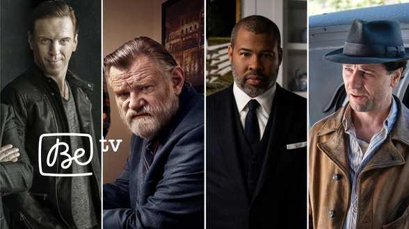 Voici le top 5 des séries à ne pas manquer sur Be tv - Actu