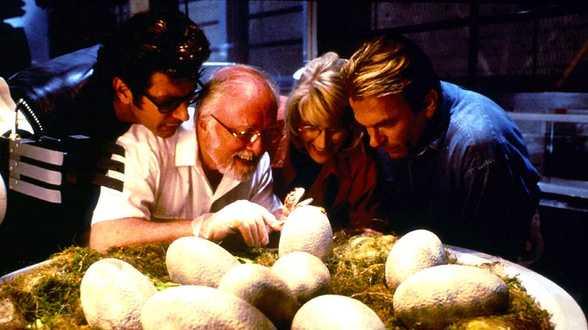 Ce soir à la TV : Jurassic Park - Actu