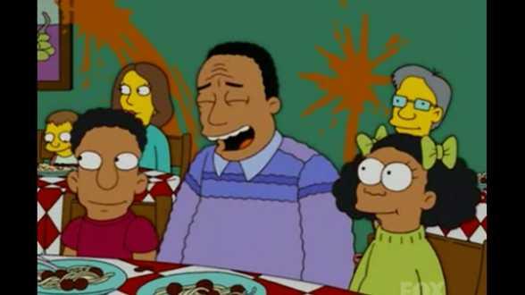 Dans les Simpsons, les acteurs blancs ne doubleront plus les personnages de couleur - Actu