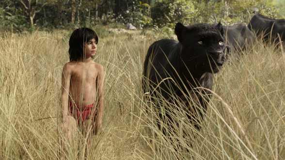 Ce soir à la TV : Le Livre de la Jungle - Actu