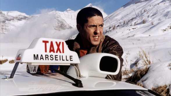 Ce soir à la TV : Taxi 3 - Actu