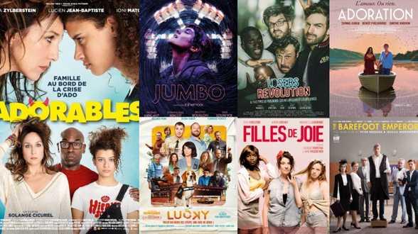 Cinevox vous donne rendez-vous dans la plus grande salle de cinéma du pays - Actu