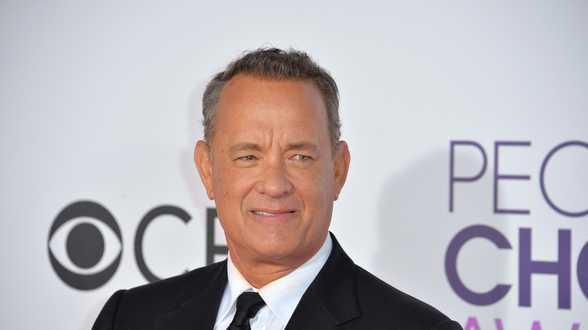 Tom Hanks ne sait pas du tout quand il reprendra le travail - Actu