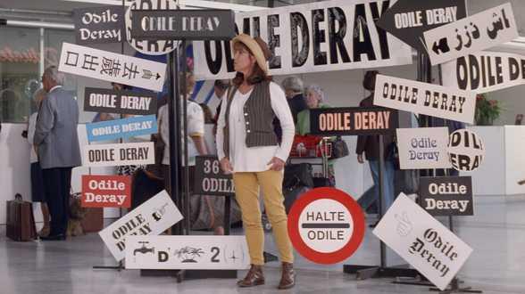 Ce soir à la TV : La Cité de la Peur - Actu