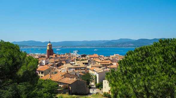 La villa de Brigitte Bardot est à vendre sur la Côte d'Azur - Actu