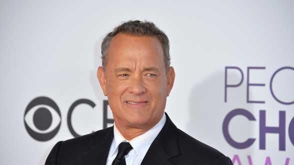Tom Hanks: Honte à vous si vous ne portez pas de masque - Actu