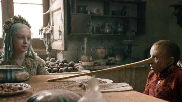 Pinocchio : le grand classique, plus magique que jamais ! - Actu