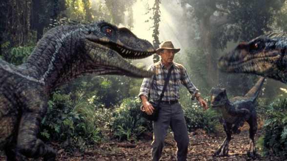 Ce soir à la TV : Jurassic Park 3 - Actu