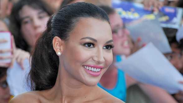 L'actrice de Glee, Naya Rivera, a disparu après avoir fait du bateau en Californie - Actu