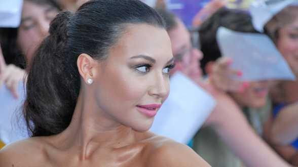 L'actrice de Glee Naya Rivera se serait noyée, selon la police locale - Actu