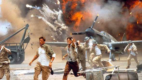 Ce soir à la TV : Pearl Harbor - Actu