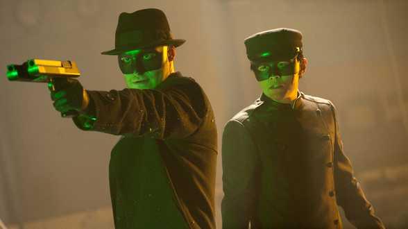 Ce soir à la TV : The Green Hornet - Actu