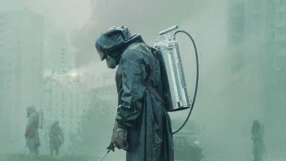La série Tchernobyl remporte plusieurs prix au BAFTA TV Awards - Actu