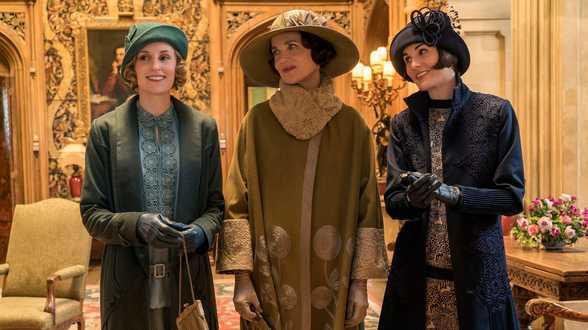 Downton Abbey, le film: une belle parenthèse pour clôturer la série culte - Actu