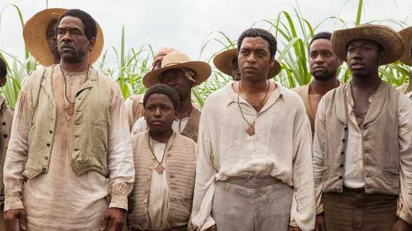 Ce soir à la TV : Twelve Years a Slave - Actu