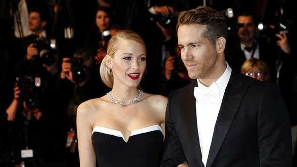Ryan Reynolds explique regretter le lieu de son mariage - Actu