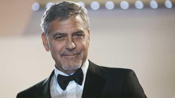 Amal et George Clooney font un don de 100.000 dollars pour le Liban - Actu