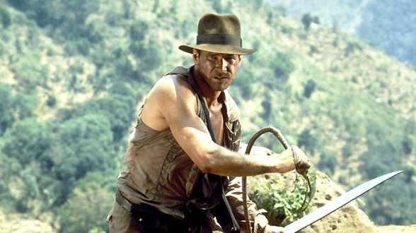 Ce soir à la TV : Indiana Jones et le Temple Maudit - Actu