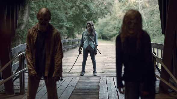 Les 20 meilleures séries d'horreur - Actu