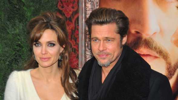 La hache de guerre est déterrée entre Brad Pitt et Angelina Jolie - Actu