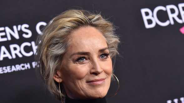 Sharon Stone va publier ses mémoires - Actu