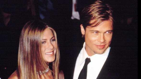 Brad Pitt et Jennifer Aniston réunis...pour une lecture - Actu