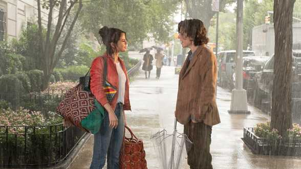 Un jour de pluie à New York : Woddy Allen et New York, l'éternelle histoire d'amour ! - Actu