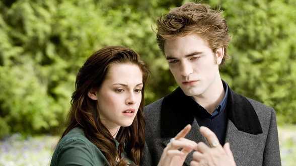 Ce soir à la TV : Twilight Chapitre 2 - Tentation - Actu