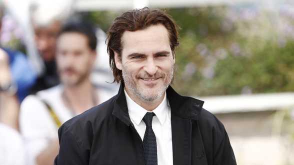 Joaquin Phoenix encourage ses fans à devenir vegan - Actu