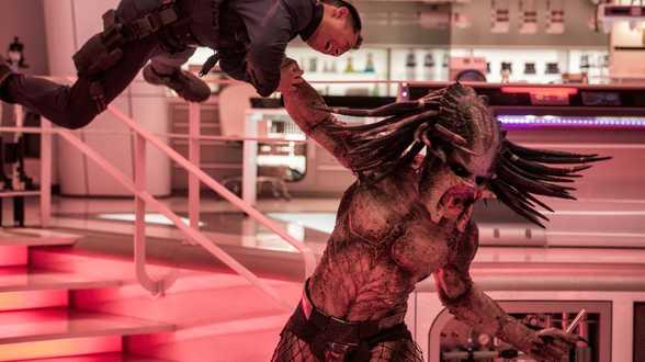 Ce soir à la TV : The Predator - Actu