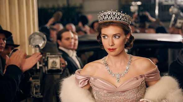 Une des stars de The Crown confrontée à la perte d'un enfant à l'écran - Actu