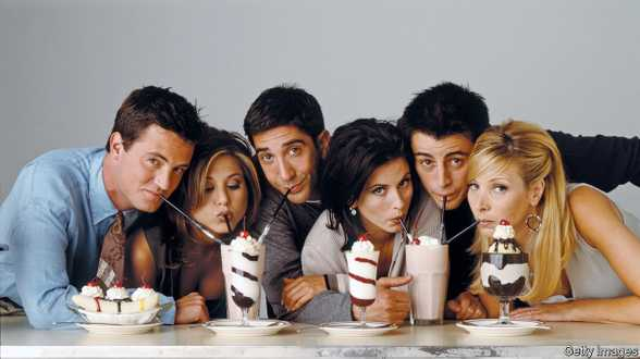 10 séries à regarder en attendant la réunion Friends - Actu