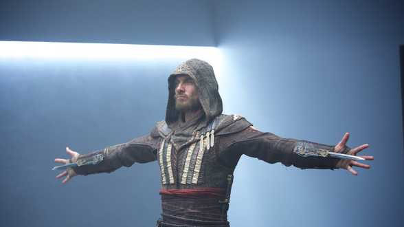 Ce soir à la TV : Assassin's Creed - Actu