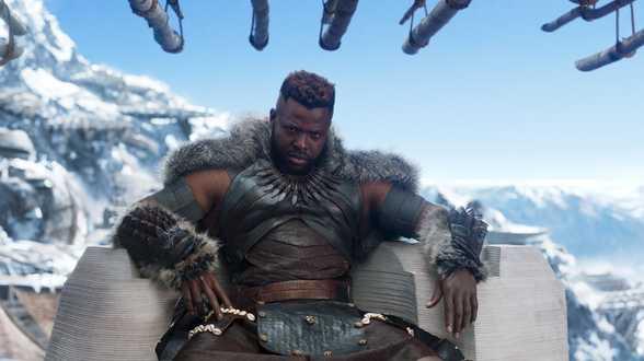 Ce soir à la TV : Black Panther - Actu