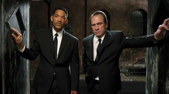 Ce soir à la TV : Men in Black 3 - Actu