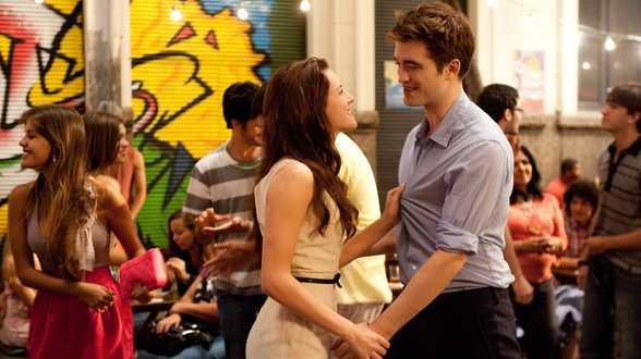 Ce soir à la TV : Twilight - Chapitre 4 : Révélation 1ère partie - Actu