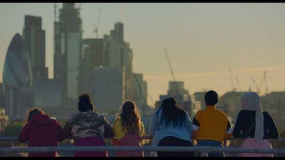 Rocks, un film authentique au féminin en salles ce mercredi. - Actu