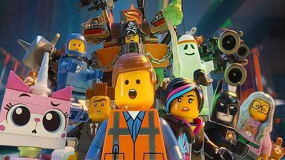 Ce soir à la TV : La Grande Aventure Lego - Actu