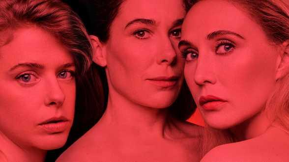 Série Dramatique Red Light en compétition à Canneseries - Actu