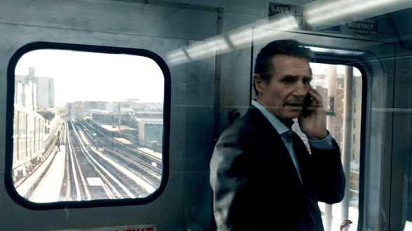 Ce soir à la TV : The Passenger - Actu