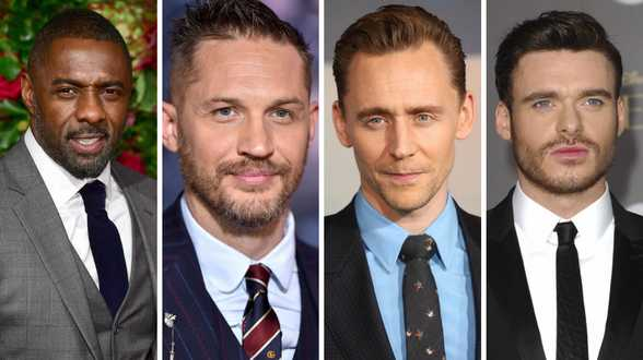 James Bond: qui pour remplacer Daniel Craig ? - Actu