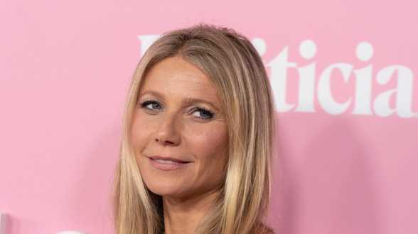 Gwyneth Paltrow se dévoile pour ses 48 ans - Actu