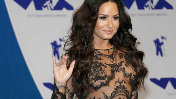 Demi Lovato est à nouveau célibataire, 2 mois après ses fiançailles - Actu