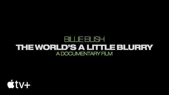 Un documentaire sur Billie Eilish bientôt disponible - Actu