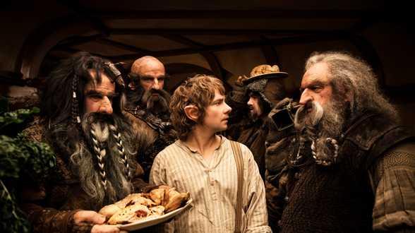 Ce soir à la TV : Le Hobbit un Voyage Inattendu - Actu