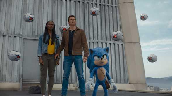 Sonic le film - une adaptation cinématographique qui plaira à toute la famille, même aux nostalgiques! - Actu