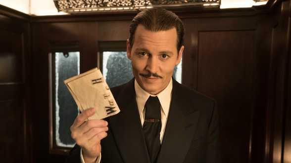 Ce soir à la TV : Le Crime de l'Orient Express - Actu